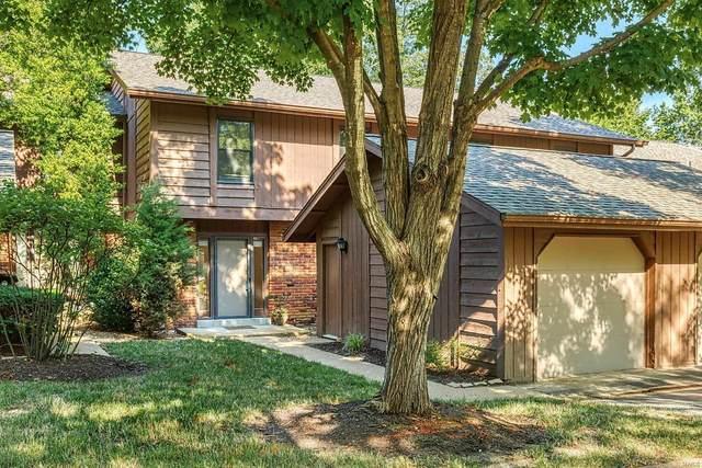 1931 Meadowtree, Kirkwood, MO 63122 (#21003004) :: RE/MAX Vision