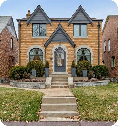 5833 Delor, St Louis, MO 63109 (#21003018) :: The Becky O'Neill Power Home Selling Team