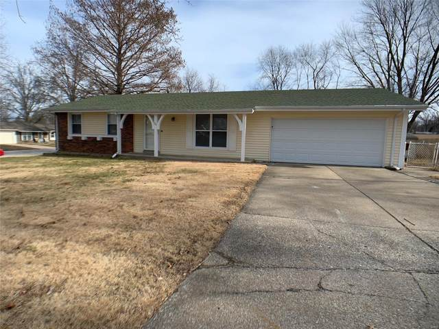26 Fernwood Drive, Saint Peters, MO 63376 (#21003022) :: St. Louis Finest Homes Realty Group
