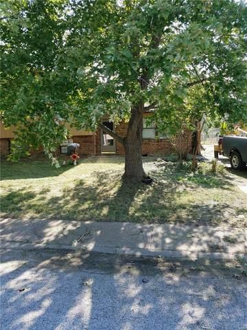 1996 Oak Tree, Cahokia, IL 62206 (#21003032) :: Clarity Street Realty