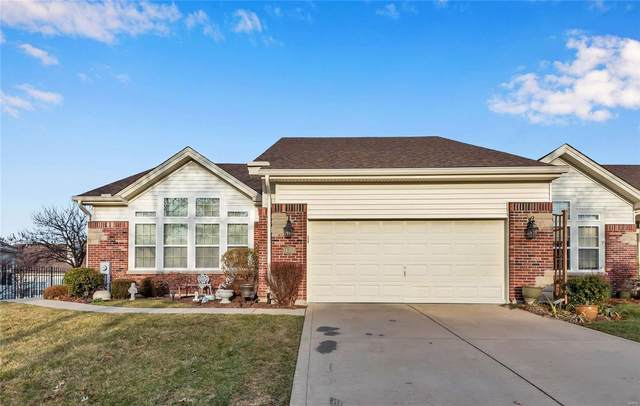 14781 Thornbird Manor Parkway, Chesterfield, MO 63017 (#21003036) :: PalmerHouse Properties LLC