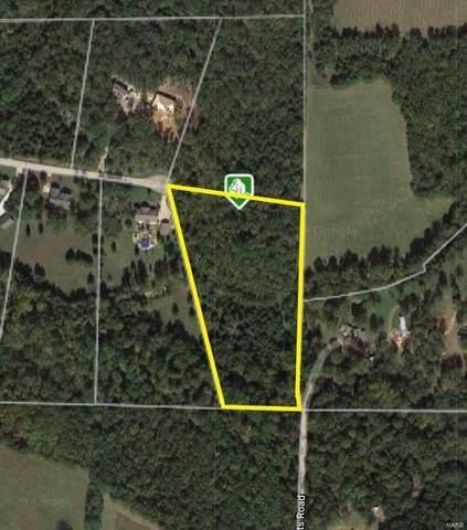 8 Weathered Stone Drive, De Soto, MO 63020 (MLS #21003047) :: Century 21 Prestige