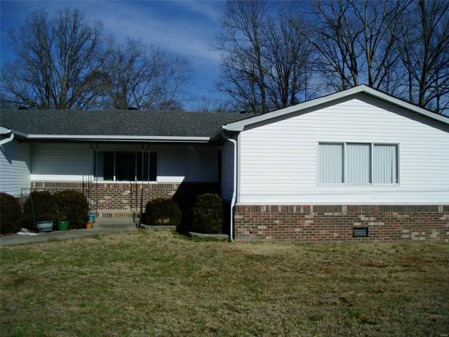 1721 Zehm Ave., Poplar Bluff, MO 63901 (#21003057) :: Kelly Hager Group | TdD Premier Real Estate