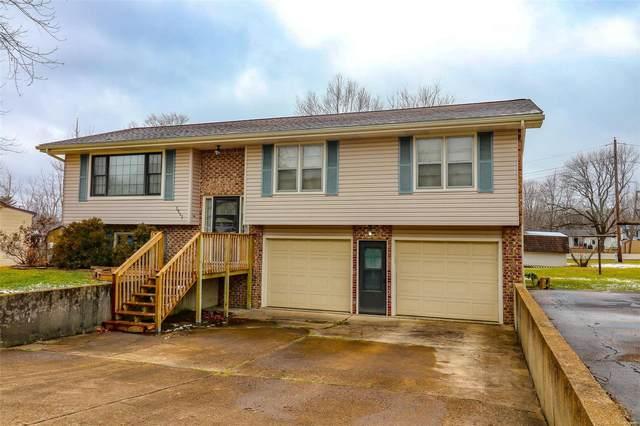1513 Camillia Street, Farmington, MO 63640 (#21003059) :: Realty Executives, Fort Leonard Wood LLC