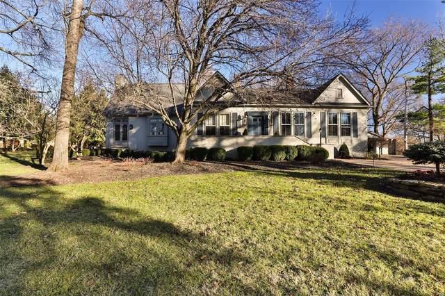 250 N Price Road, Ladue, MO 63124 (#21003071) :: Jenna Davis Homes LLC
