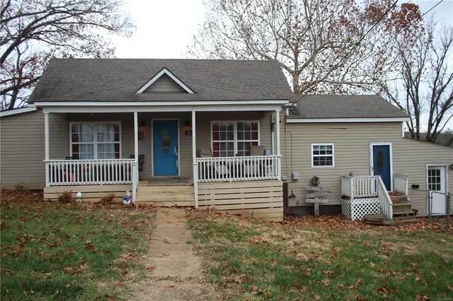 513 West, Leadwood, MO 63653 (#21003101) :: Tarrant & Harman Real Estate and Auction Co.