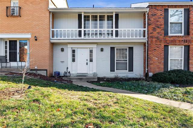 872 Judson Manor Drive, St Louis, MO 63141 (#21003103) :: St. Louis Finest Homes Realty Group