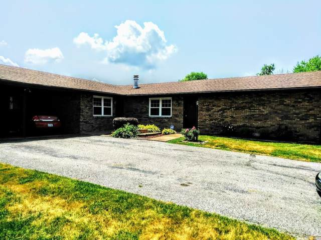 6 Kensington Heights Road, Belleville, IL 62226 (#21003104) :: Clarity Street Realty