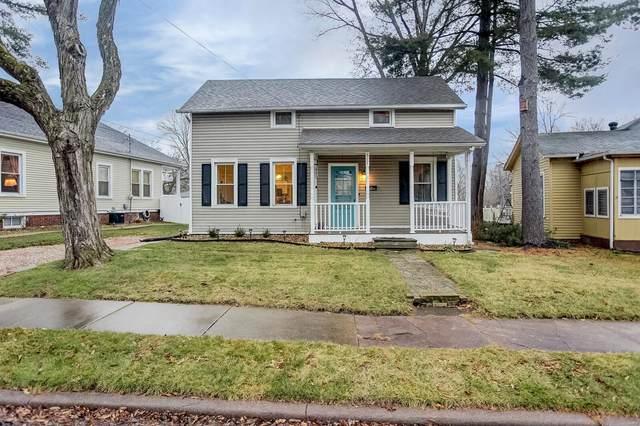 511 N Buchanan Street, Edwardsville, IL 62025 (#21003120) :: Fusion Realty, LLC