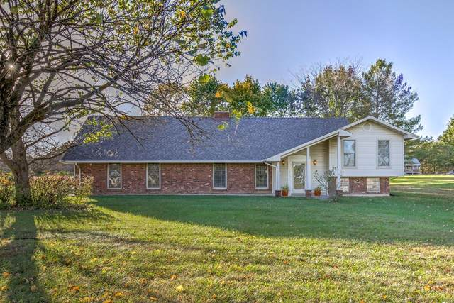 29713 N Stringtown Road, Foristell, MO 63348 (#21003123) :: Parson Realty Group