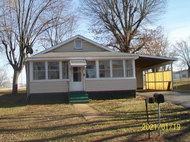 318 N State Street, Desloge, MO 63601 (#21003141) :: Realty Executives, Fort Leonard Wood LLC