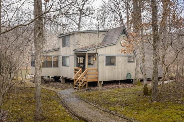 676 Whitetail Creek Drive, Innsbrook, MO 63390 (#21003143) :: Jeremy Schneider Real Estate