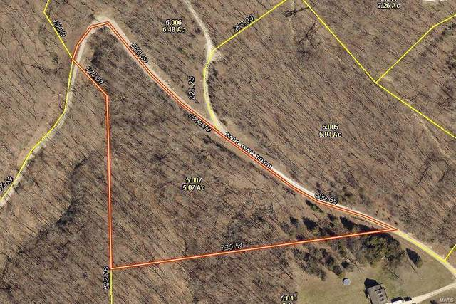 5 Tall Oak Trail, Warrenton, MO 63383 (#21003202) :: Matt Smith Real Estate Group
