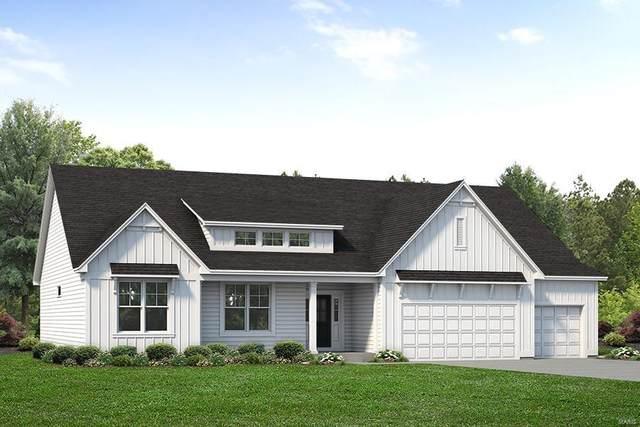 1 Hemingway Sandfort Farm, Saint Charles, MO 63301 (#21003207) :: Parson Realty Group