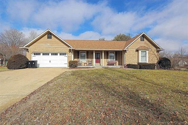 229 Lisa, Farmington, MO 63640 (#21003209) :: Parson Realty Group