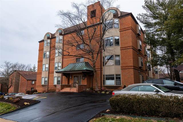 415 W Jefferson Avenue #404, St Louis, MO 63122 (#21003237) :: Clarity Street Realty