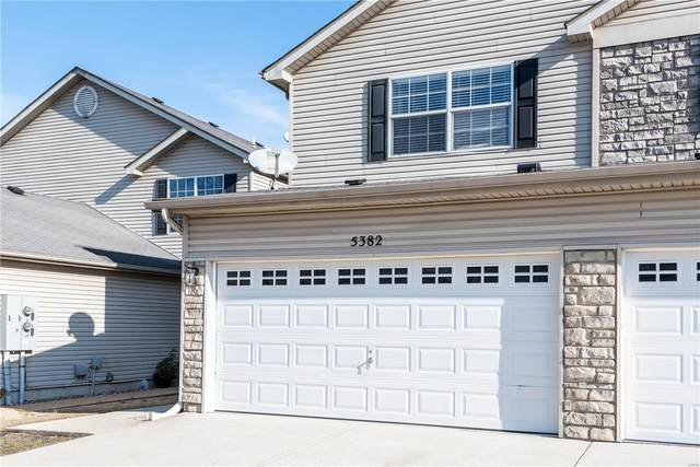 5382 Lakewood Terr, Imperial, MO 63052 (#21003244) :: The Becky O'Neill Power Home Selling Team