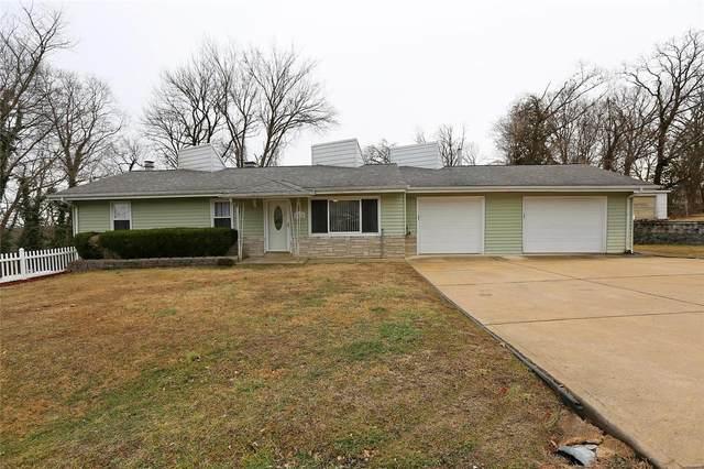 4564 Richard Drive, Arnold, MO 63010 (#21003250) :: PalmerHouse Properties LLC
