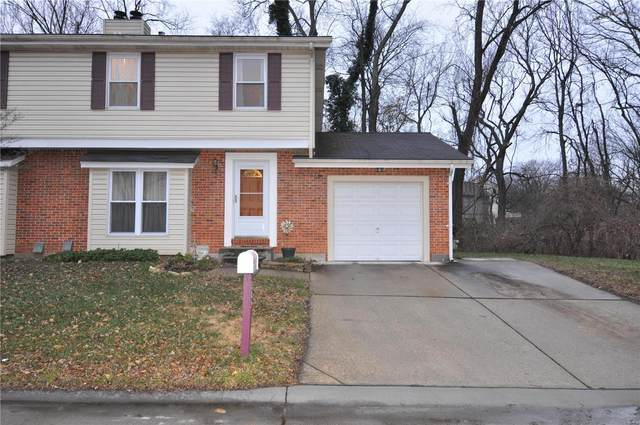 262 Spencer Place, Saint Peters, MO 63376 (#21003274) :: The Becky O'Neill Power Home Selling Team