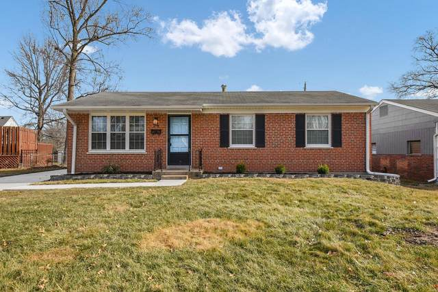 54 Armat Court, St Louis, MO 63131 (#21003275) :: Clarity Street Realty