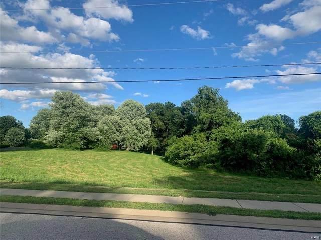 0 North Shore Lot 2, Collinsville, IL 62234 (#21003281) :: Fusion Realty, LLC