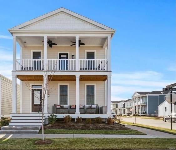 6182 Suntan Drive, Saint Charles, MO 63301 (#21003282) :: PalmerHouse Properties LLC