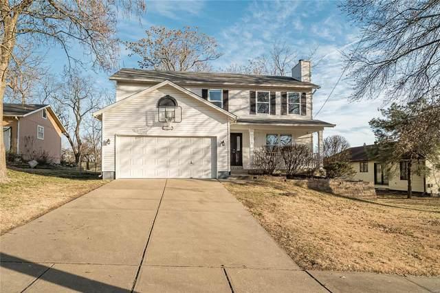 3674 Falcon Avenue, Bridgeton, MO 63044 (#21003284) :: St. Louis Finest Homes Realty Group