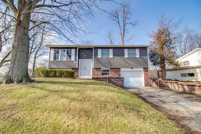 5802 Dogwood Lane, Godfrey, IL 62035 (#21003313) :: Tarrant & Harman Real Estate and Auction Co.
