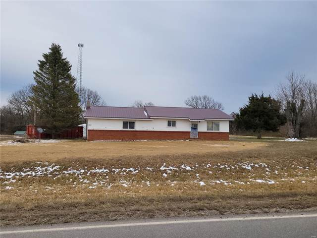 14328 Highway Aw, Plato, MO 65552 (#21003350) :: RE/MAX Professional Realty