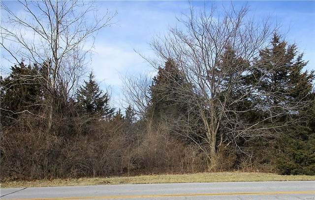 3 Dietrich Road, Foristell, MO 63348 (#21003367) :: Jeremy Schneider Real Estate