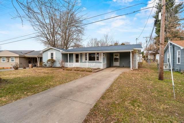 2 Springview Place, Cape Girardeau, MO 63701 (#21003373) :: The Becky O'Neill Power Home Selling Team