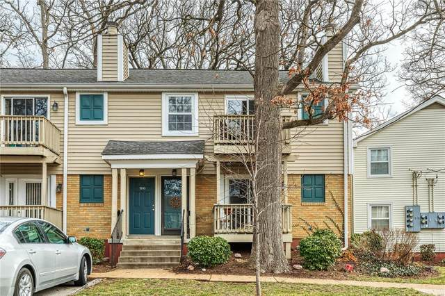 1510 High School Drive, St Louis, MO 63144 (#21003399) :: St. Louis Finest Homes Realty Group