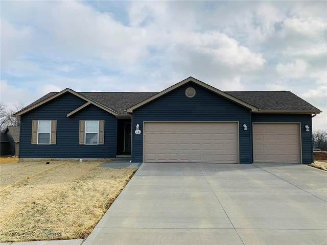 329 Delmhorst Dr., Troy, MO 63379 (#21003458) :: The Becky O'Neill Power Home Selling Team