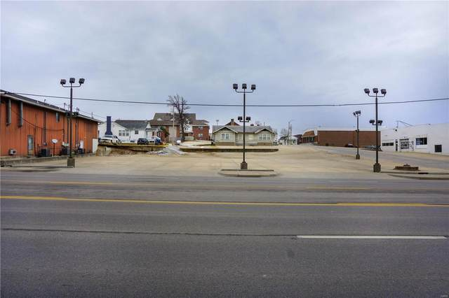 702 N Bishop Ave & 602 & 604 W. 7th Street, Rolla, MO 65401 (#21003486) :: Kelly Hager Group | TdD Premier Real Estate