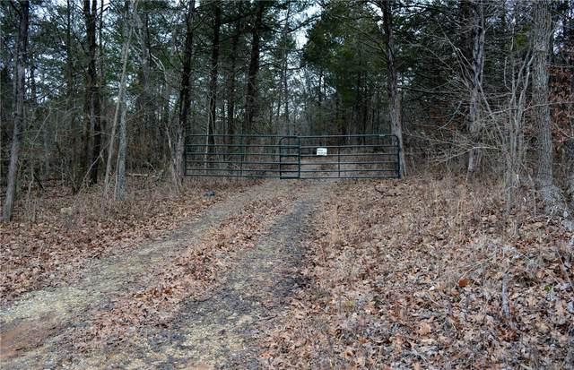 0 Fox Farm Rd, De Soto, MO 63020 (#21003490) :: Clarity Street Realty