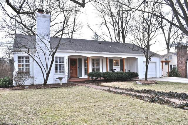 1250 Brownell Avenue, St Louis, MO 63122 (#21003535) :: Kelly Hager Group   TdD Premier Real Estate