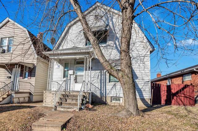 4639 Morganford, St Louis, MO 63116 (#21003549) :: Walker Real Estate Team