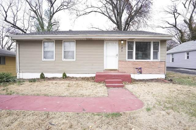 131 Connolly Drive, St Louis, MO 63135 (#21003574) :: Parson Realty Group