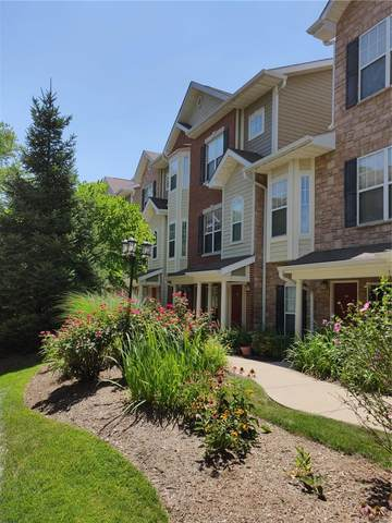 2754 Mcknight Crossing Court, St Louis, MO 63124 (#21003580) :: Clarity Street Realty