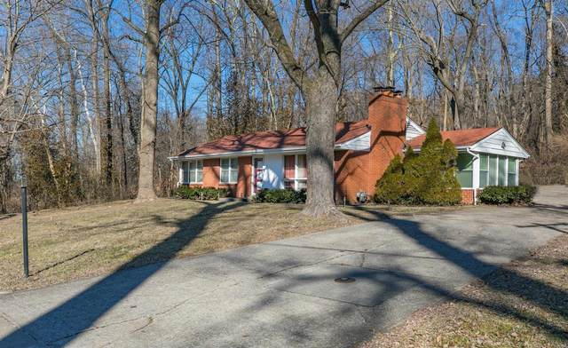 3 Concord Drive, Belleville, IL 62223 (#21003589) :: Hartmann Realtors Inc.