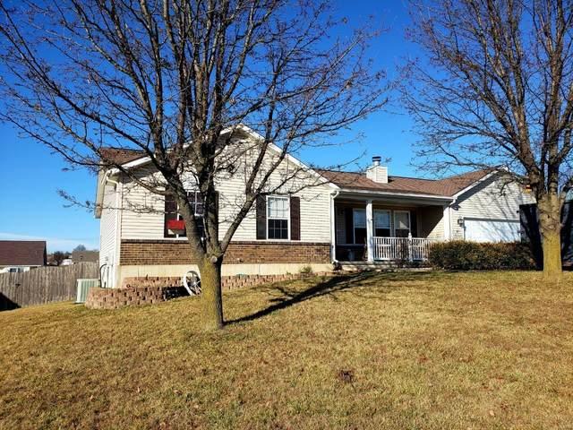 81 Hamlet Drive, Troy, MO 63379 (#21003612) :: Jeremy Schneider Real Estate