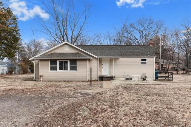 299 Elmgrove Avenue, Hazelwood, MO 63042 (#21003613) :: The Becky O'Neill Power Home Selling Team