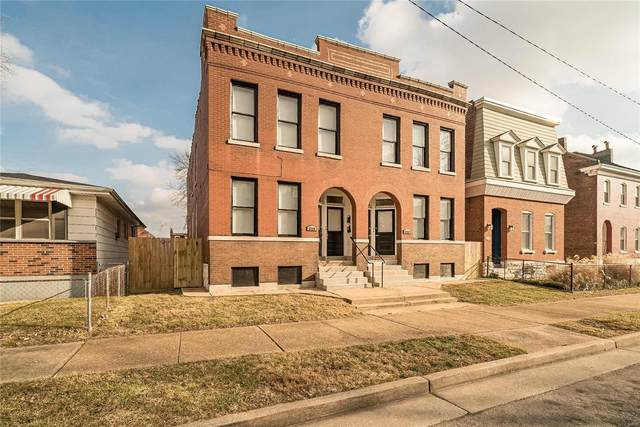 2230 Missouri Avenue, St Louis, MO 63104 (#21003615) :: Realty Executives, Fort Leonard Wood LLC