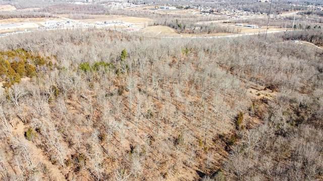 0 11+/- Acres South Of Hwy Pp, Poplar Bluff, MO 63901 (#21003621) :: Century 21 Advantage
