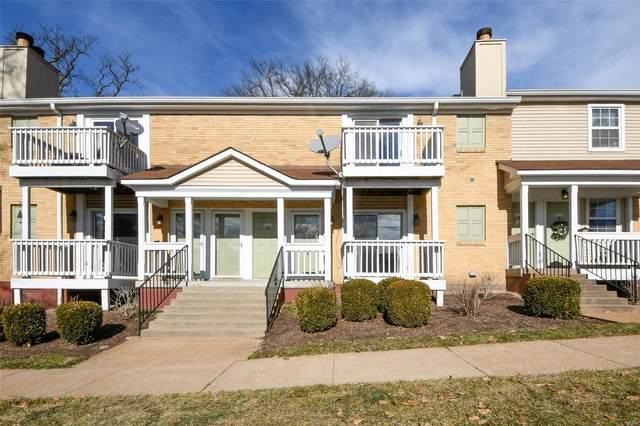 9005 Cardinal Terr, St Louis, MO 63144 (#21003636) :: Clarity Street Realty