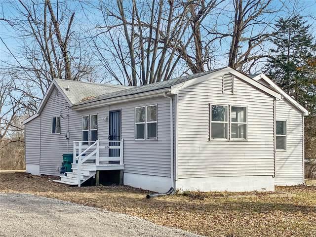 11742 Poggemoeller Avenue, St Louis, MO 63138 (#21003637) :: PalmerHouse Properties LLC