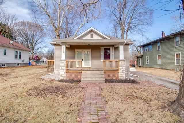 3024 Brown Street, Alton, IL 62002 (#21003652) :: Tarrant & Harman Real Estate and Auction Co.