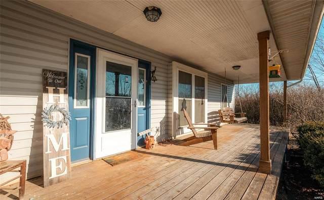 STEELEVILLE, MO 65565 :: Matt Smith Real Estate Group
