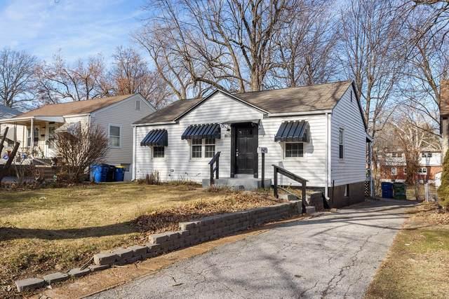 10633 Saint Matthew Lane, Saint Ann, MO 63074 (#21003748) :: Parson Realty Group
