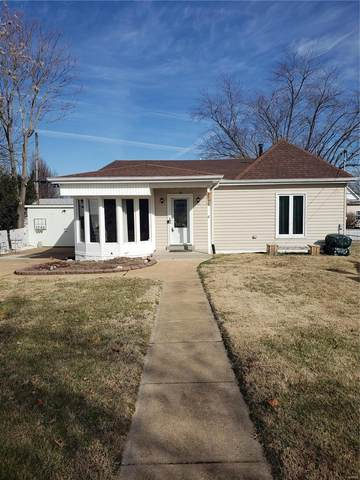 4745 Oldenburg Avenue, St Louis, MO 63123 (#21003749) :: Clarity Street Realty